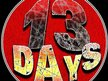 Th1rt33n Days