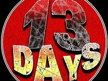 Th1rt33n Days