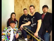 The Katz Band