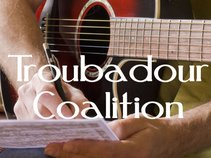 Singer Songwriter Night presented by the Troubadour Coalition