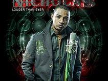 DJ Nicholas