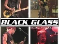 Image for Black Glass