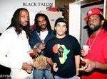 Jam Fyah Black Talons 357