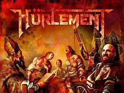 Image for Hürlement