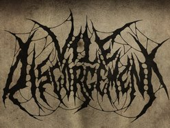 Image for VILE DISGORGEMENT
