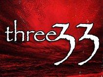 Three Thirty Three
