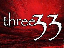 Image for Three Thirty Three