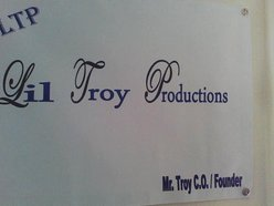 Image for Mr. Troy