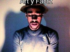 Image for ArtyFactz