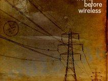 World Before Wireless