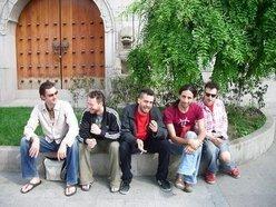 Italian Stallion Punk Band
