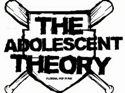 Image for The Adolescent Theory