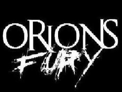 Image for Orion's Fury