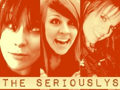 Image for The Seriouslys