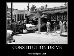 Image for Constitution Drive
