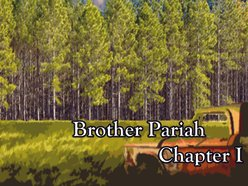Image for Brother Pariah