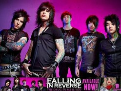 Image for Falling In Reverse