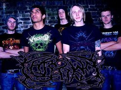 Image for Thrown to Belial