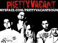 Image for Pretty Vacant