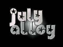 JULY ALLEY