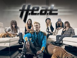 Image for H.E.A.T