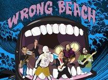 WRONG BEACH