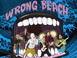 Image for WRONG BEACH