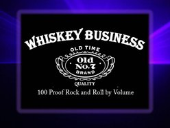 Image for Whiskey Business