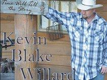 Kevin Blake Willard & the Cadillac Cowboys
