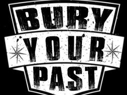 Image for Bury Your Past