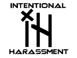 Image for Intentional Harassment