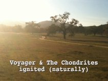Voyager & The Chondrites