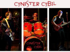Image for Cynister Cybil