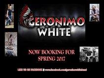 Geronimo White