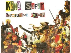 Image for King Super and the Excellents