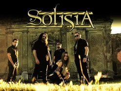 Image for Solisia