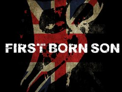 Image for First Born Son
