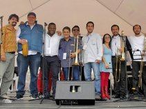 Conmocion Orquesta