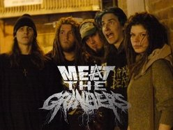 Image for Meat The Grinders