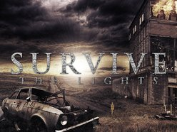 Image for Survive The Lights