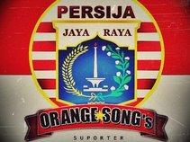 Orange song's