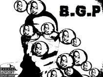 MACcD2ce BGP