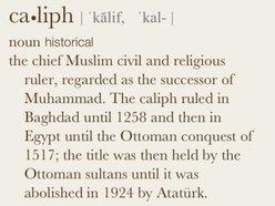 Iam Lito Caliph