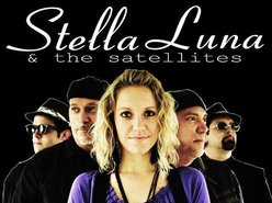 Stella Luna & The Satellites