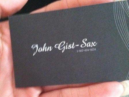 Image for John Gist