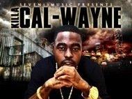 Cal Wayne