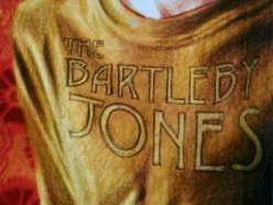 Image for The Bartleby Jones