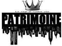 Patrimoine (Hooligan Squad)