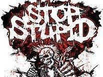 STOP STUPYD