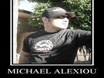 Michael Alexiou